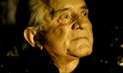 Johnny Cash's Hurt Tops Video Poll