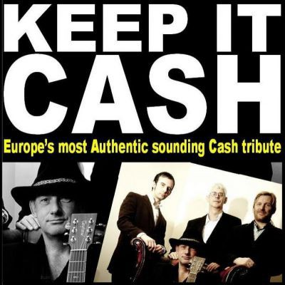 Cash tribute: Keep It CASH
