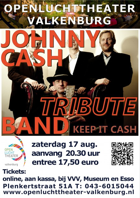 Show: Keep It Cash - August 17th, Valkenburg