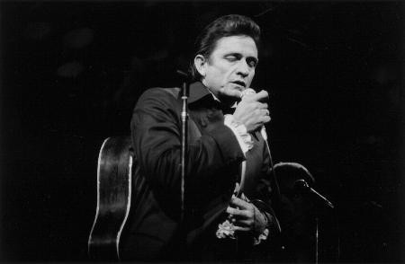 Easter reflections: Johnny Cash, the pope and St. Paul