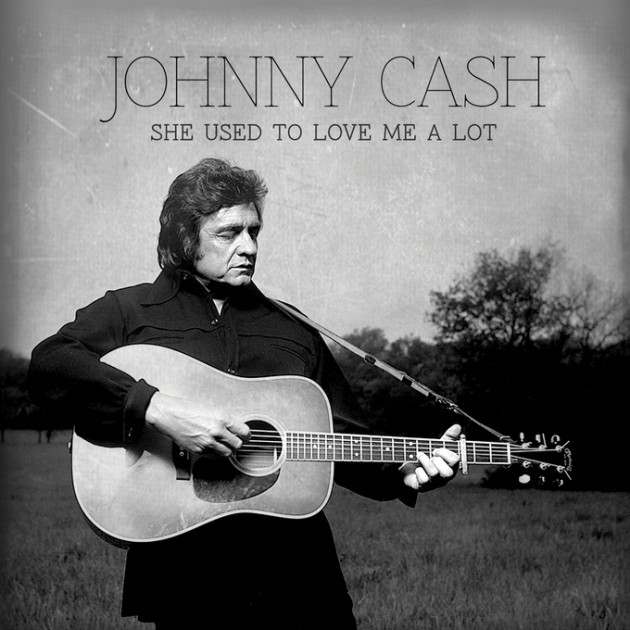 Johnny Cash & Billy Sherrill: Out Among the Stars